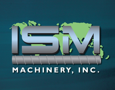 ISM Machinery, Inc. Digital Catalog