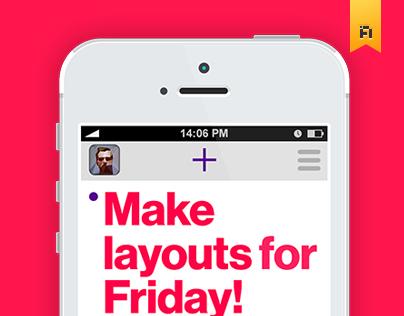 +DO® App Ui&UX design