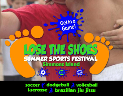 Lose The Shoes 2013 Digital Catalog