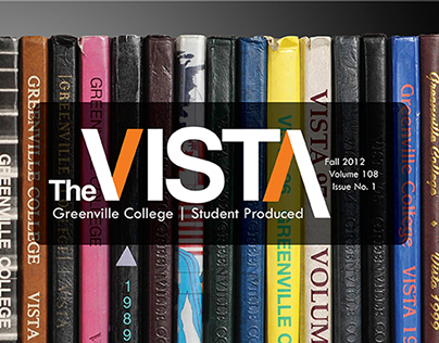 The Vista - Fall 2012