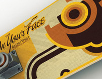 InyourFace boards