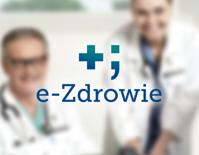 e- Health Healthcare Informatisation - logo