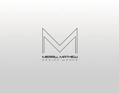 Merrill Mathew Design Portfolio