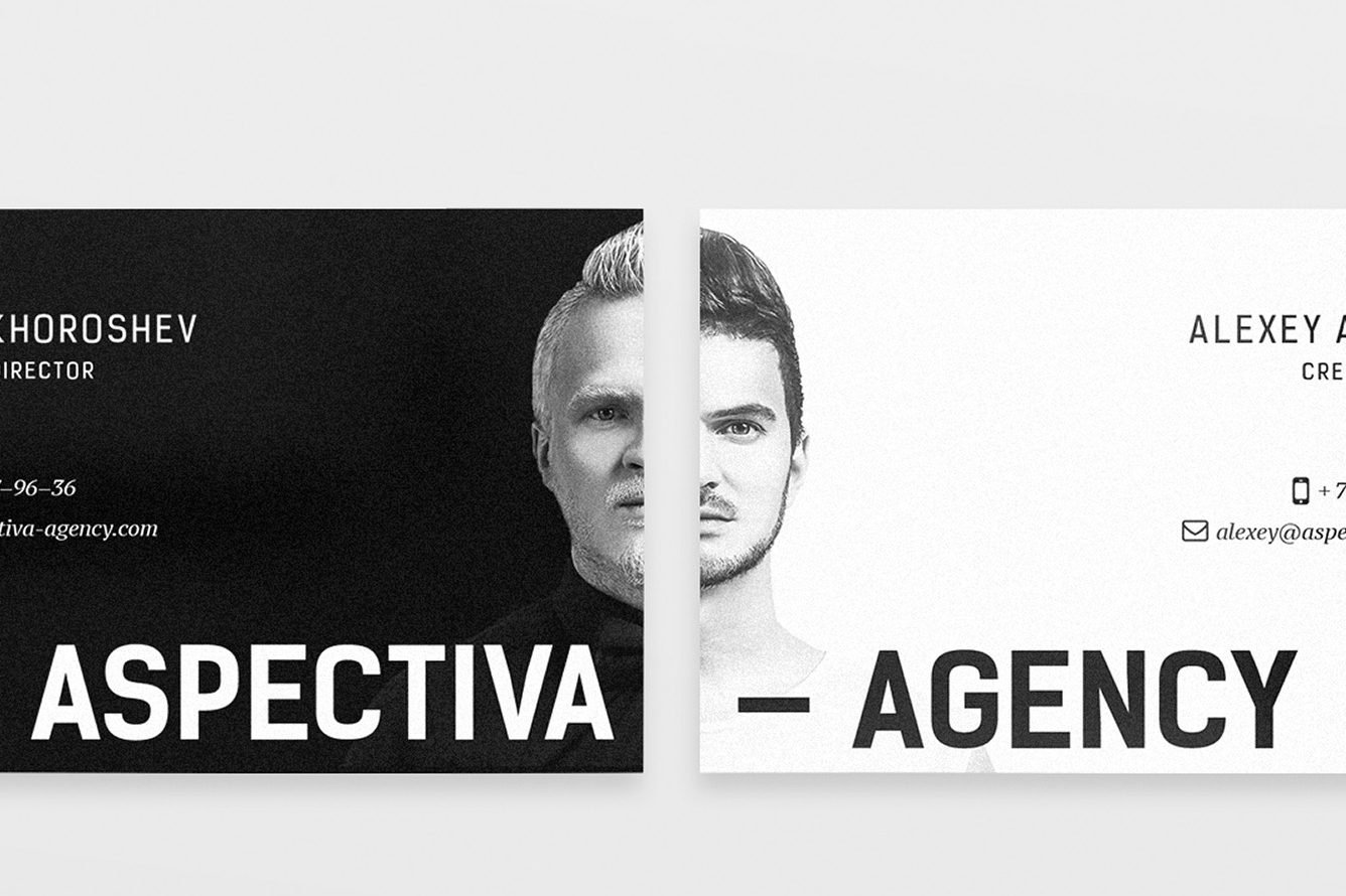 ASPECTIVA. Creative Studio