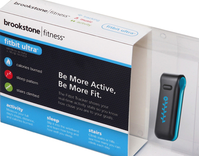 Brookstone Fitness