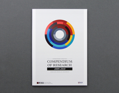 Compendium Of Research 2009 - 2010