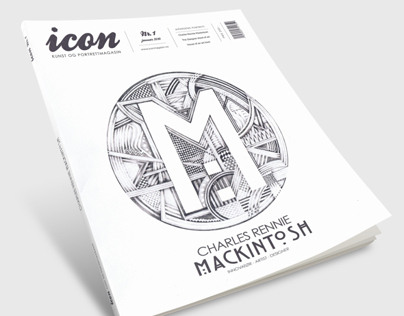 Mackintosh Magazine