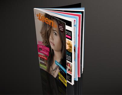 RevistaTeen (Magazine)