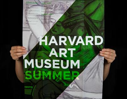 Harvard Art Museum Newsletter