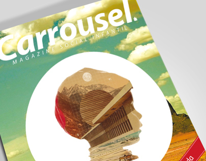 Editorial Design: Carrousel Magazine