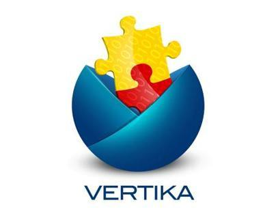 Vertika Website