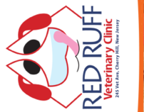 Red Ruff: Veterinary Clinic