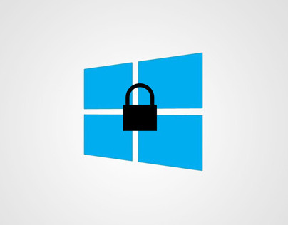 Windows Mobile Lock Design