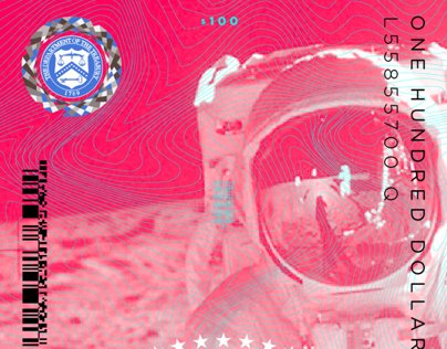 U.S. Bill Redesign