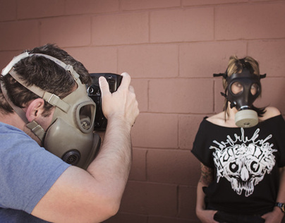 The Gas Mask Project