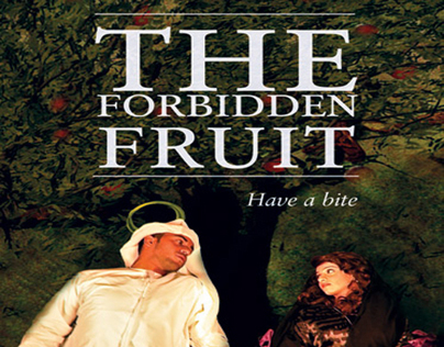 The Forbidden Fruit {short film}