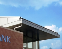 PNC LEED Gold & Silver Branch Banks