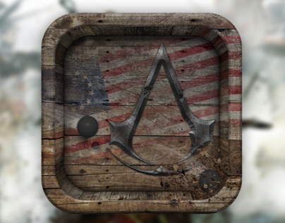 Assassins Creed iOS icon