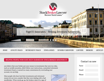 StockBroker-Redesign