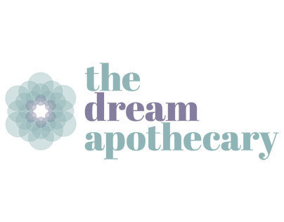The Dream Apothecary Logo
