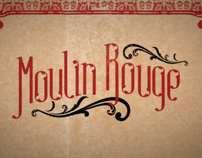 moulin rouge (work in progress)
