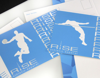 Rise Athletic Apparel
