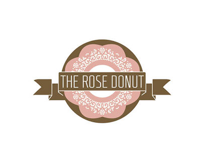 The Rose Donut
