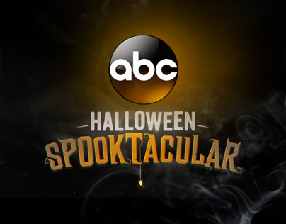 ABC Halloween Spooktacular Package