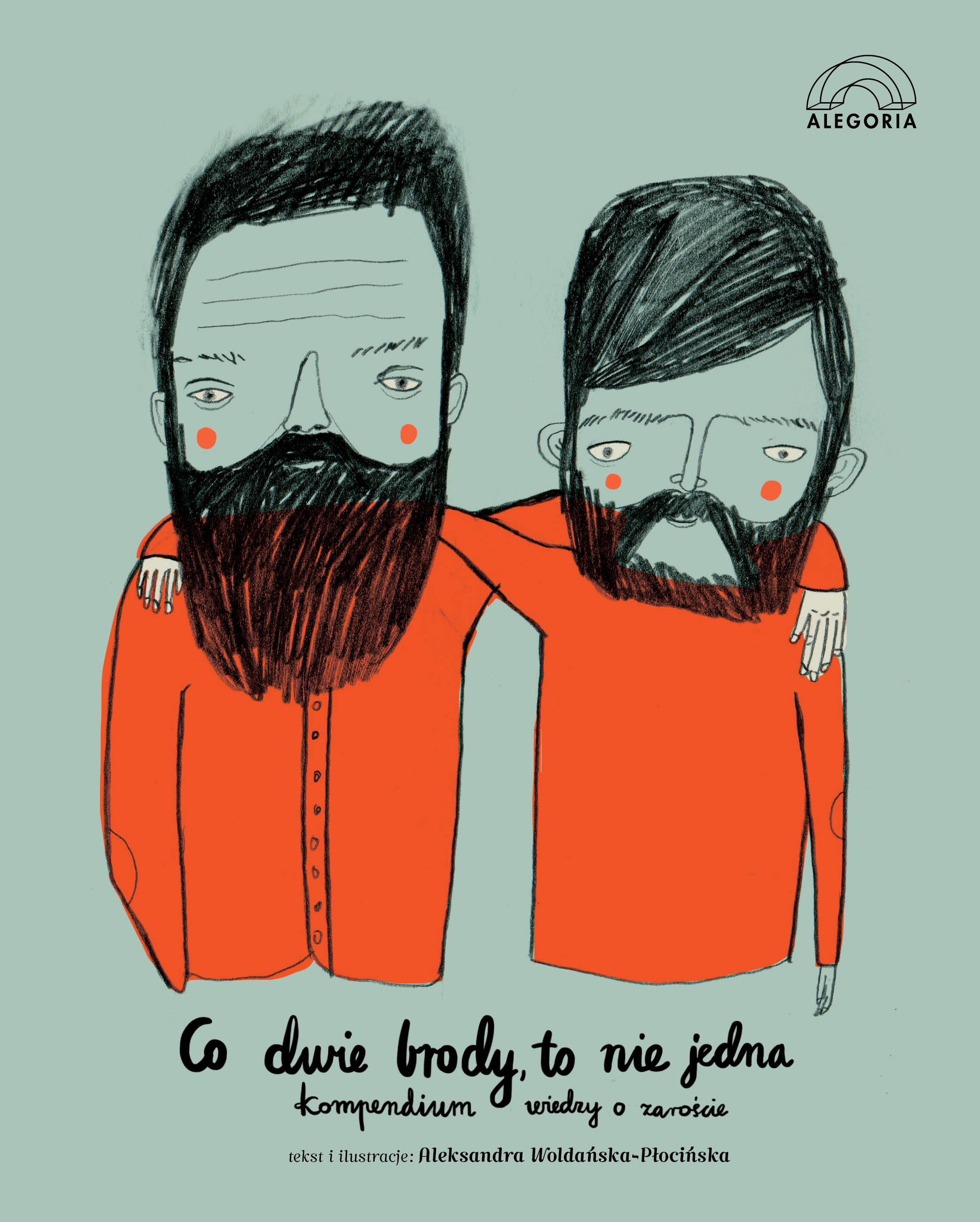 two beards are better than one