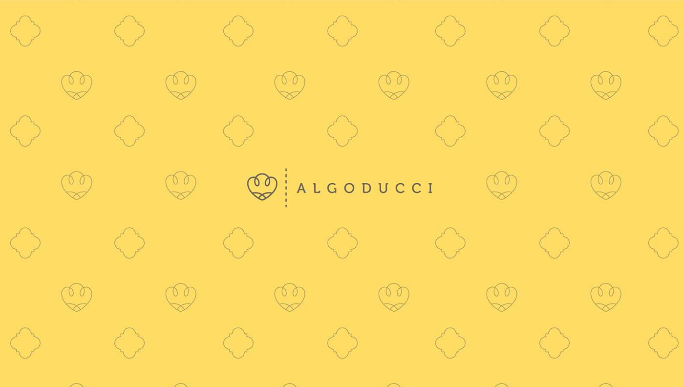 Algoducci Corporate Id
