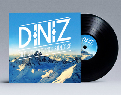 Chilled Winter Sunrise EP