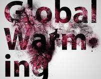 Global Warming Calendar