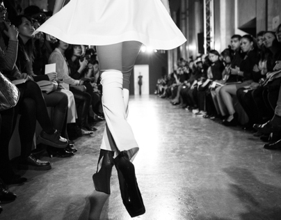 Paris Fashion Week 2012