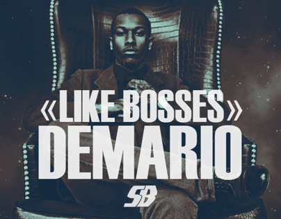 """Like Bosses"" DeMario"