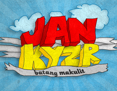 Jan Kyzr Olegario Munda Artwork