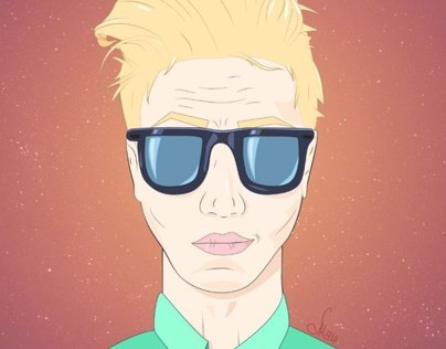 My vector illustrations
