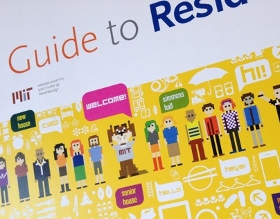 MIT Guide to Residences