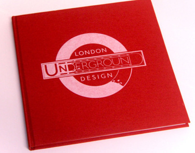 London Underground Design - Book