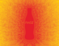 COCA COLA - THE AURA