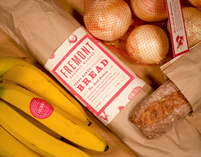 Fremont Organic Market