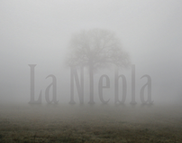 Stephen King, The Mist, La Niebla Book Cover