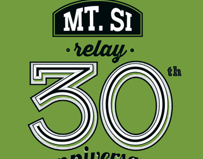 Mt. Si Relay & Ultra Run
