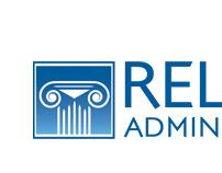 Reliance Administrators Inc. Logo & Marketing Materials