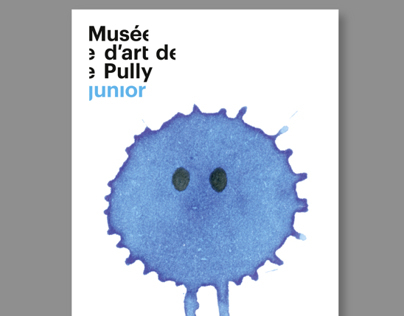 MUSÉE DART DE PULLY JUNIOR