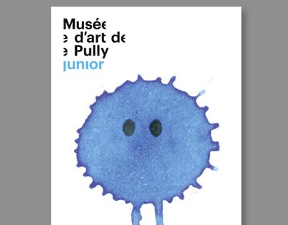 MUSÉE DART DE PULLY JUNIOR