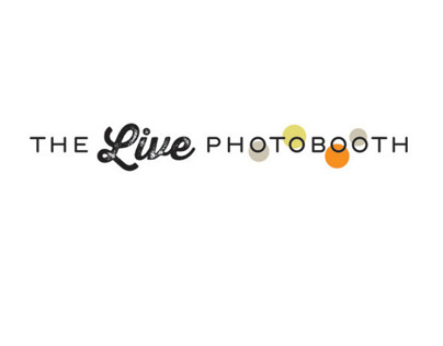The Live Photobooth logo