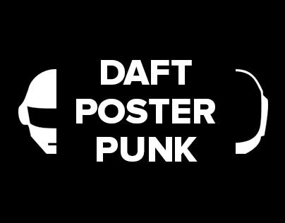 The Collaborator: Poster Inspire