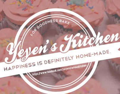 Yeyens Kitchen