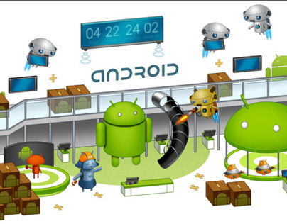 Android: Mobile World Conference