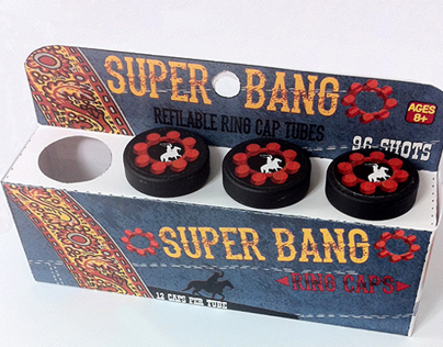 Product redesign: Super Bang Ring Caps + Brief